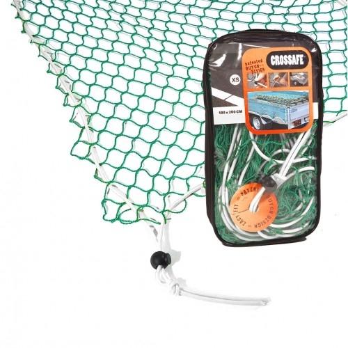 Remolque: redes y accesorios