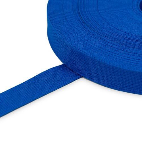 judoband blauw GA