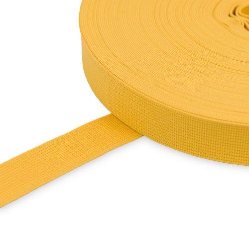 judoband geel GA