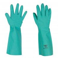 Honeywell perfect fit nitril handschoen - kort